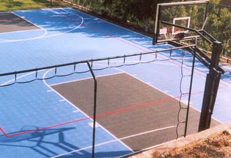 rebounder for tennis, basketball, soccer and baseball
